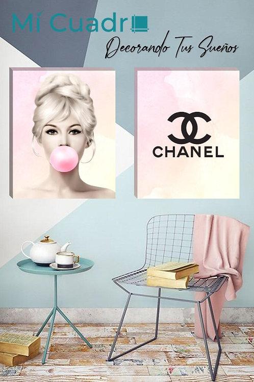 Set Chanel
