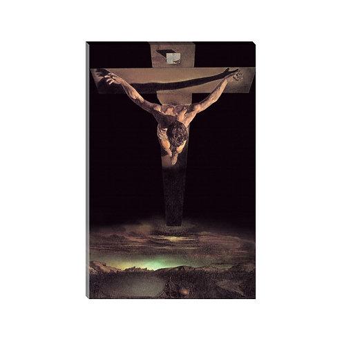Cristo en San Juan
