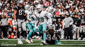 Meza Sports - Miami Dolphins