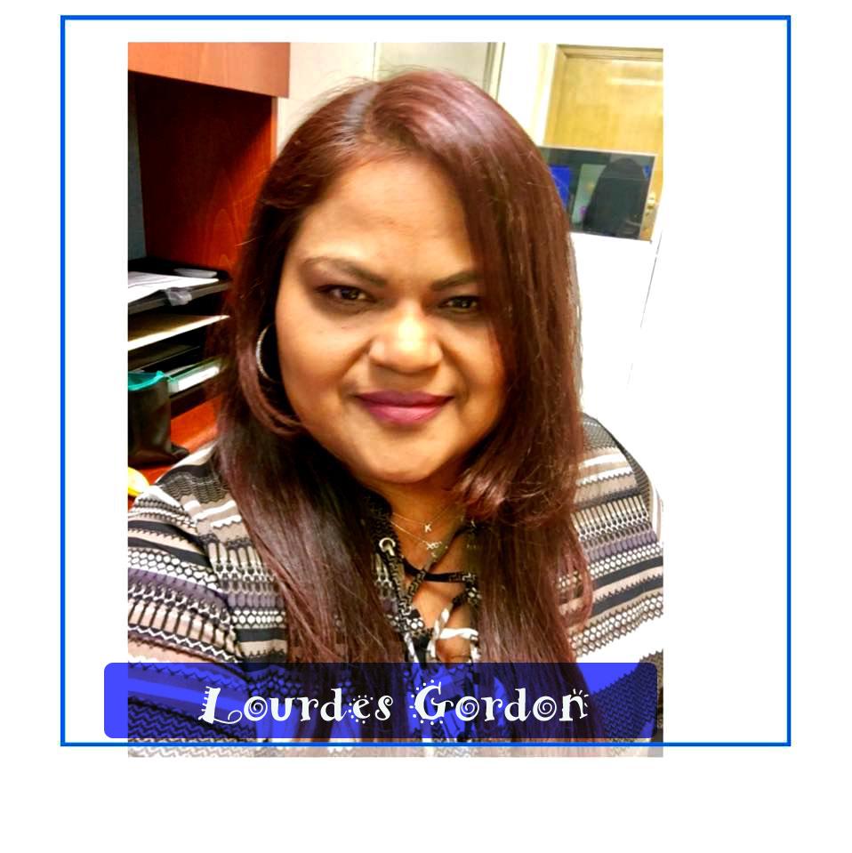 Lourdes Gordon
