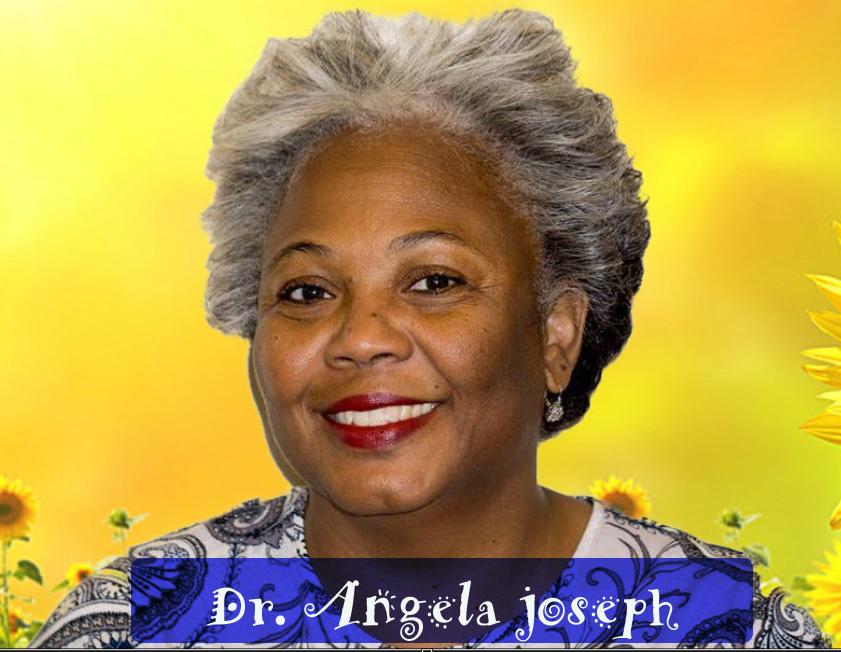 Dr Angela Joseph