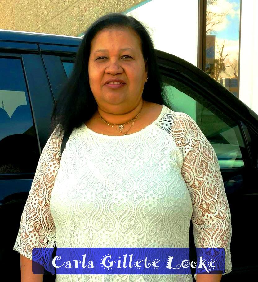 Carla Gillet Locke