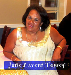 June Lavern Topsey