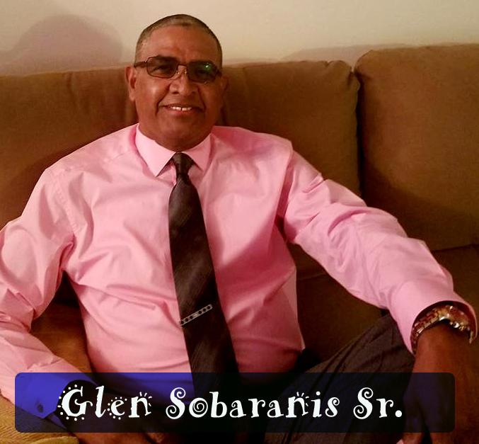 Glen Soberanis Sr.
