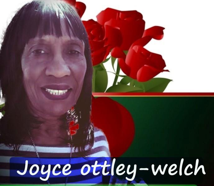 Joyce O Welch