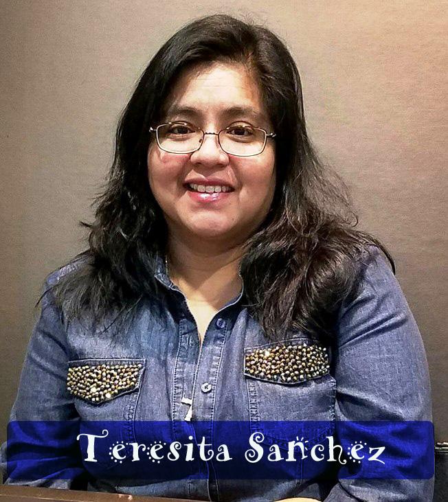 Teresita Sanchez
