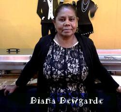 Diana Dewgarde