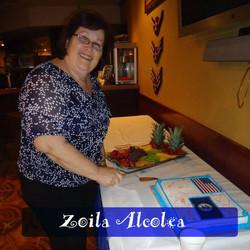 Zoila Alcolea