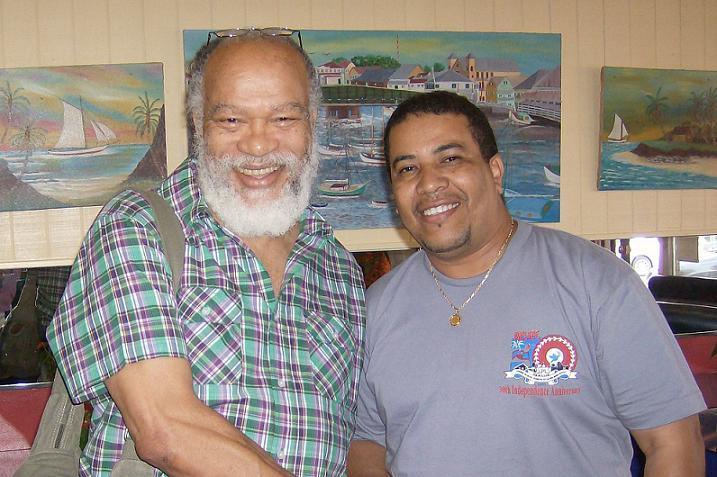 Ernie Smith & Wil