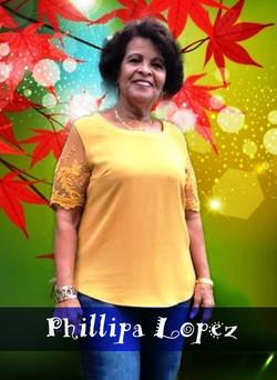 Philipa Lopez