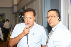 Mr. Silvano Torres of COFECA & Wil