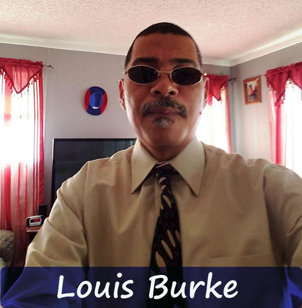 Louis Burke