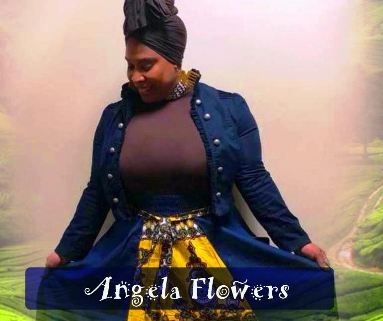 Angela Flowers