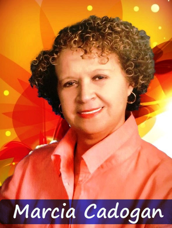 Marcia Cadogan