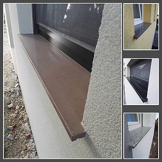 Fensterbänke Naturstein Graz