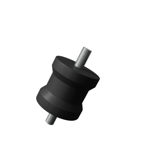 MOUNT60 Mounting Rubber