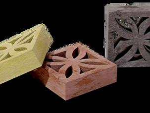 New Bricks and Blocks