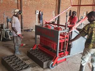 Lion Construction, Malawi