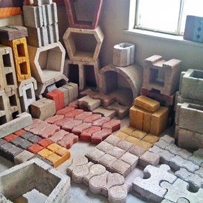 A Guide to Bricks, Blocks and Pavers