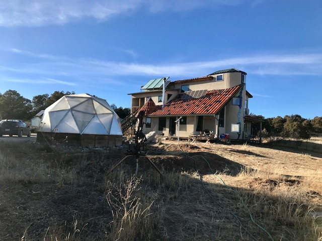 Traveling Spa Blogger-New Mexico