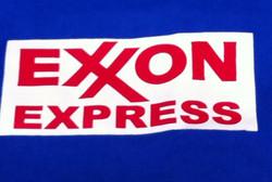 Exxon Silver