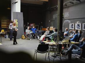TrafoBoostDay Rückblick:  Forumtheater zum Umgang mit Widerständen in einer Transformation