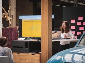 TrafoBoostDay Rückblick: Die neue Arbeitswelt – digitaler, agiler, menschlicher