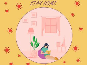 CORONAVIRUS QUARANTINE: FUN WAYS TO STAY ENTERTAINED AT HOME