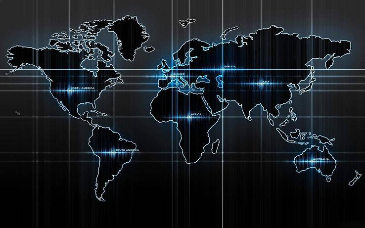 International recruitment agencies