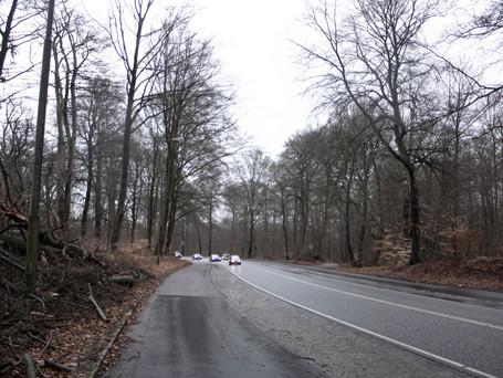 Klampenborgvej