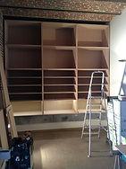 Bespoke Storage Cupboards Melboure