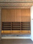 Bespoke Storage Cupboards Melbourne