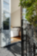 External timber doors Melbourne Australia