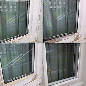 Sash Window Repairs in Melbourne VIC