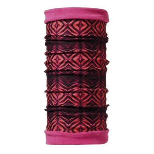 BUFF® REVERSIBLE POLAR TUBULAR -Pink Poison