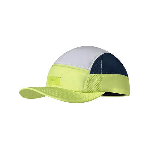 BUFF® RUN CAP - Domus Lime
