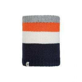 BUFF® JUNIOR KNITTED & POLAR NECKWARMER -  KNUT MULTI