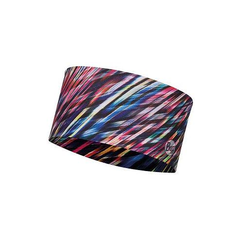 BUFF® Coolnet® UV+ Headband CRYSTAL MULTI