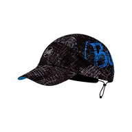 BUFF® PACK RUN CAP Rush Graphite