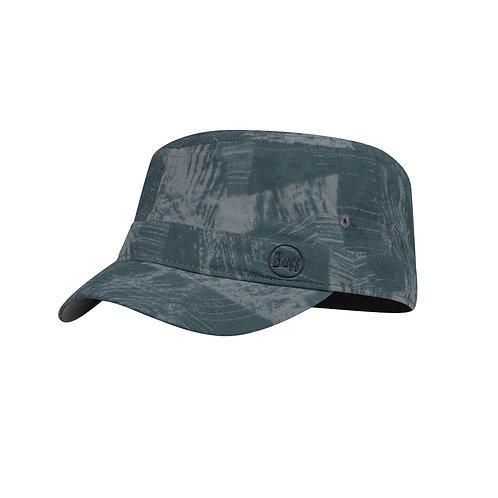 BUFF® Military Cap - Rinmann Pewter Grey L/XL