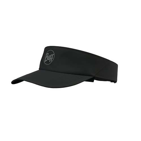 BUFF® VISOR R-SOLID BLACK