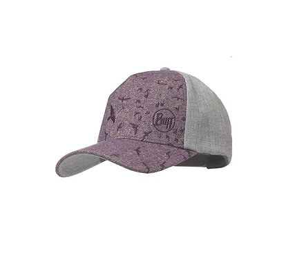 BUFF® Snap Back Zair Shadow Purple