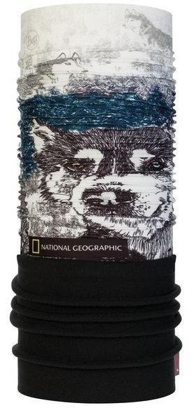 BUFF® NATIONAL GEOGRAPHIC POLAR TUBULAR  SIBERIAN FLINT STONE