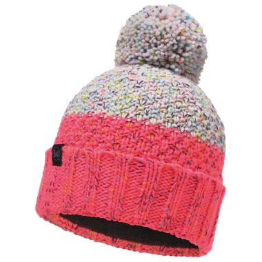 BUFF® Knitted & Polar Hat - JANNA CLOUD