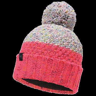 BUFF® Knitted & Polar Hat - JANNA CLOUD