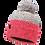 Thumbnail: BUFF® Knitted & Polar Hat - JANNA CLOUD