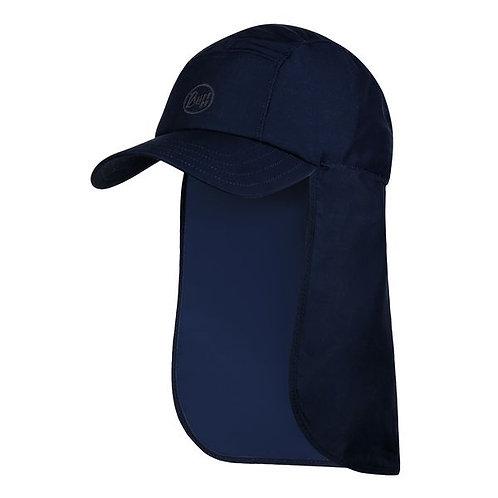 BUFF® BIMINI CAP SOLID NIGHT BLUE