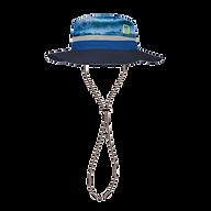 BUFF® BOONEY HAT - Zankor Blue