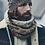 Thumbnail: BUFF® Knitted Neckwarmer - Nuba Nut