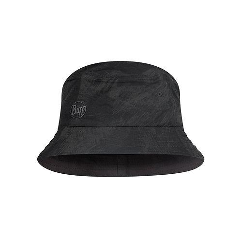 BUFF® Trek Bucket Hat Rinmann Black